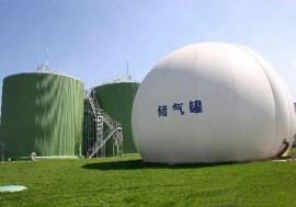 大型充气膜结构